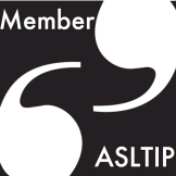 Speech and language therapy Reigate ASLTIP Logo